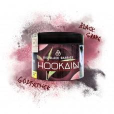 HOOKAIN - Big Black Barries 200g